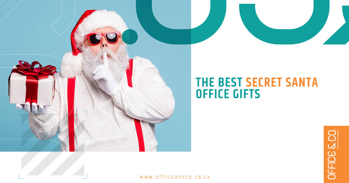 Secret Santa Ideas | Office and Co | Office Space