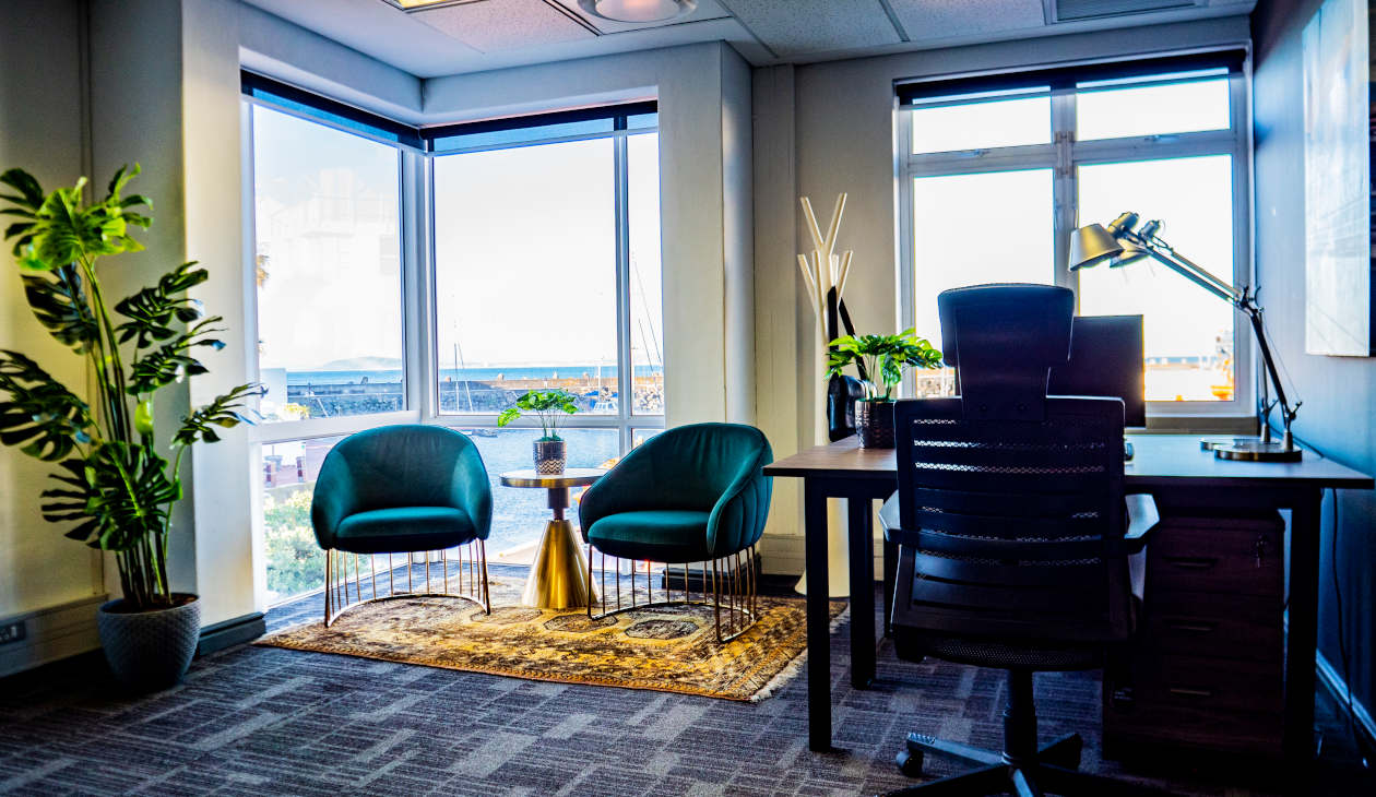 Granger Bay Office Suites | O&CO