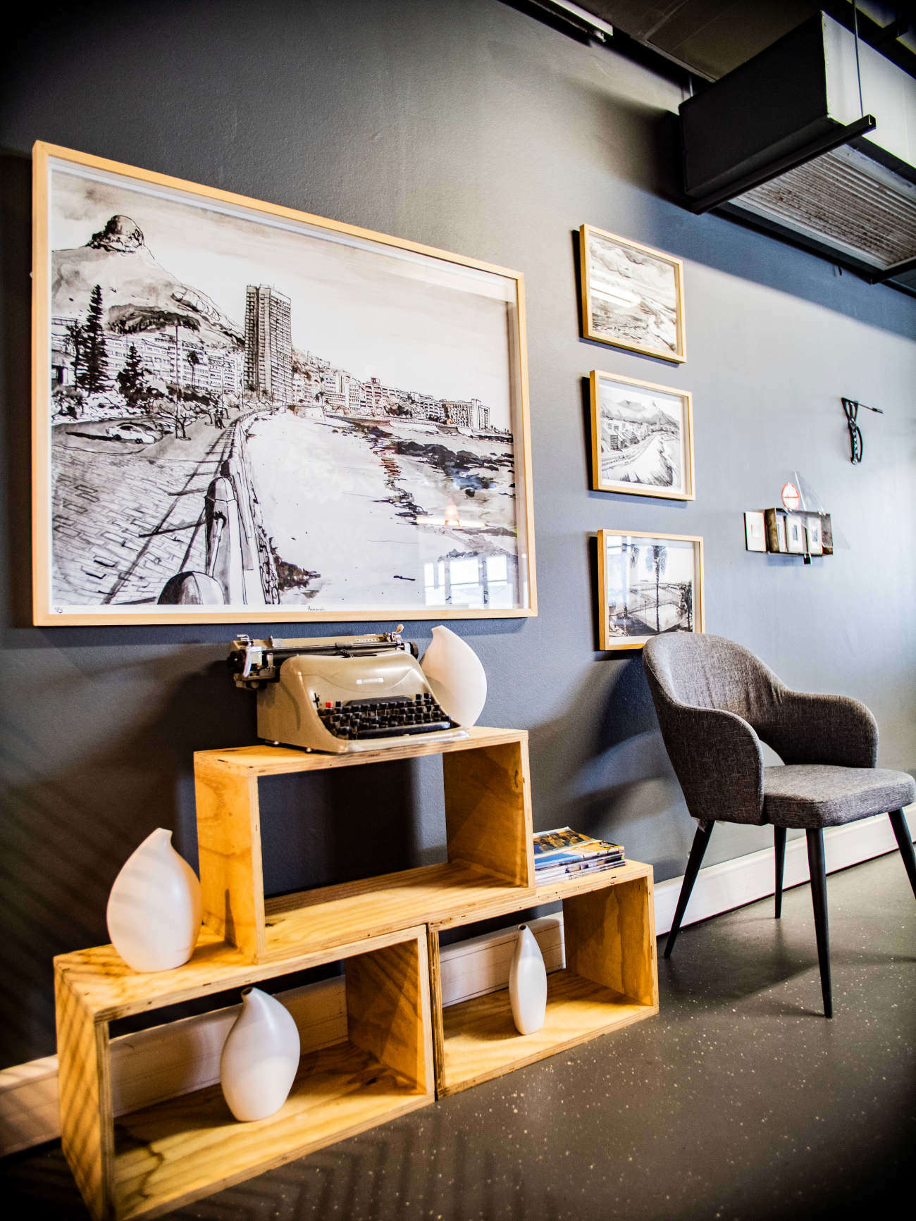 Sea Point Coworking Space | O&CO | Serviced Office Space