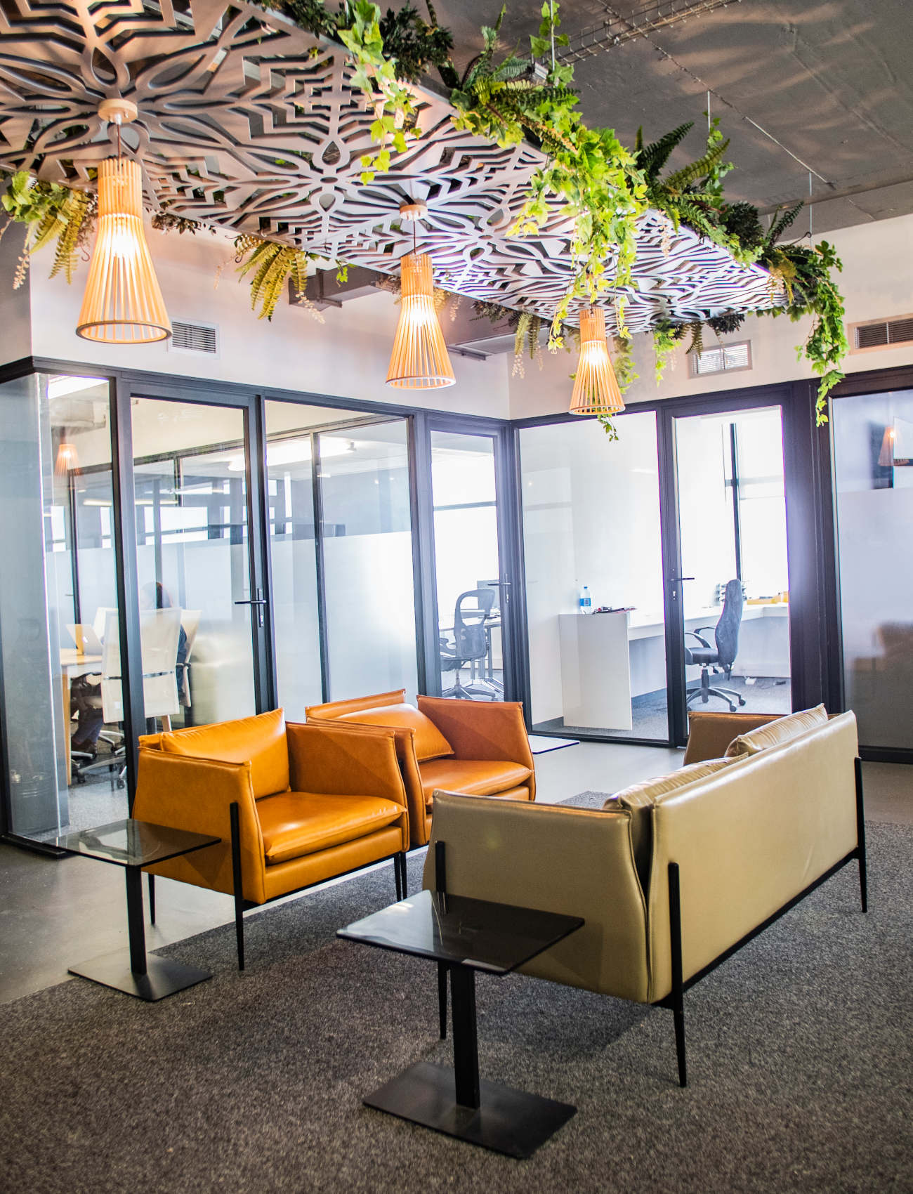 Serviced Coworking Space | O&CO