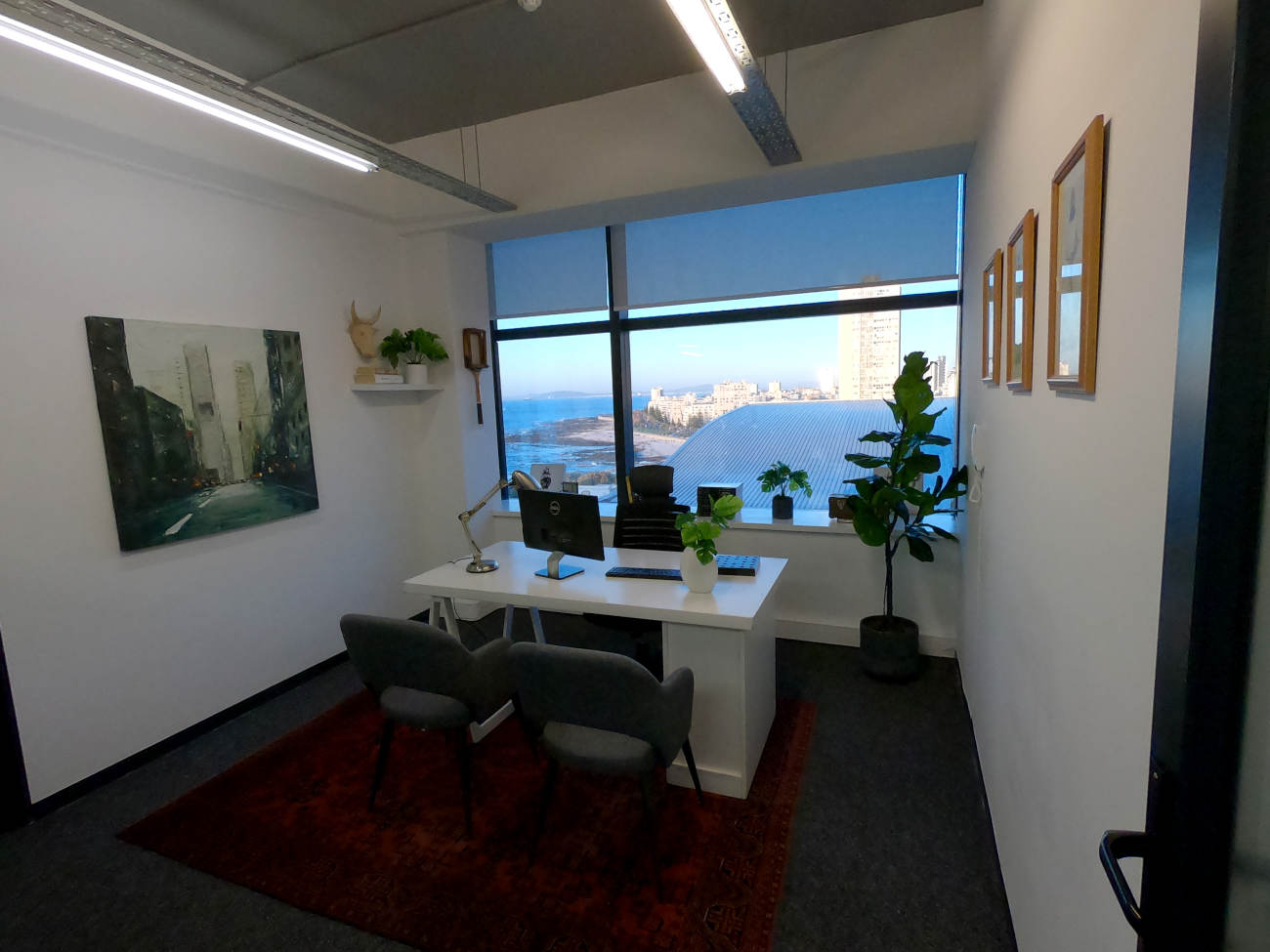 Sea Point Office Space | O&CO | Office Suites
