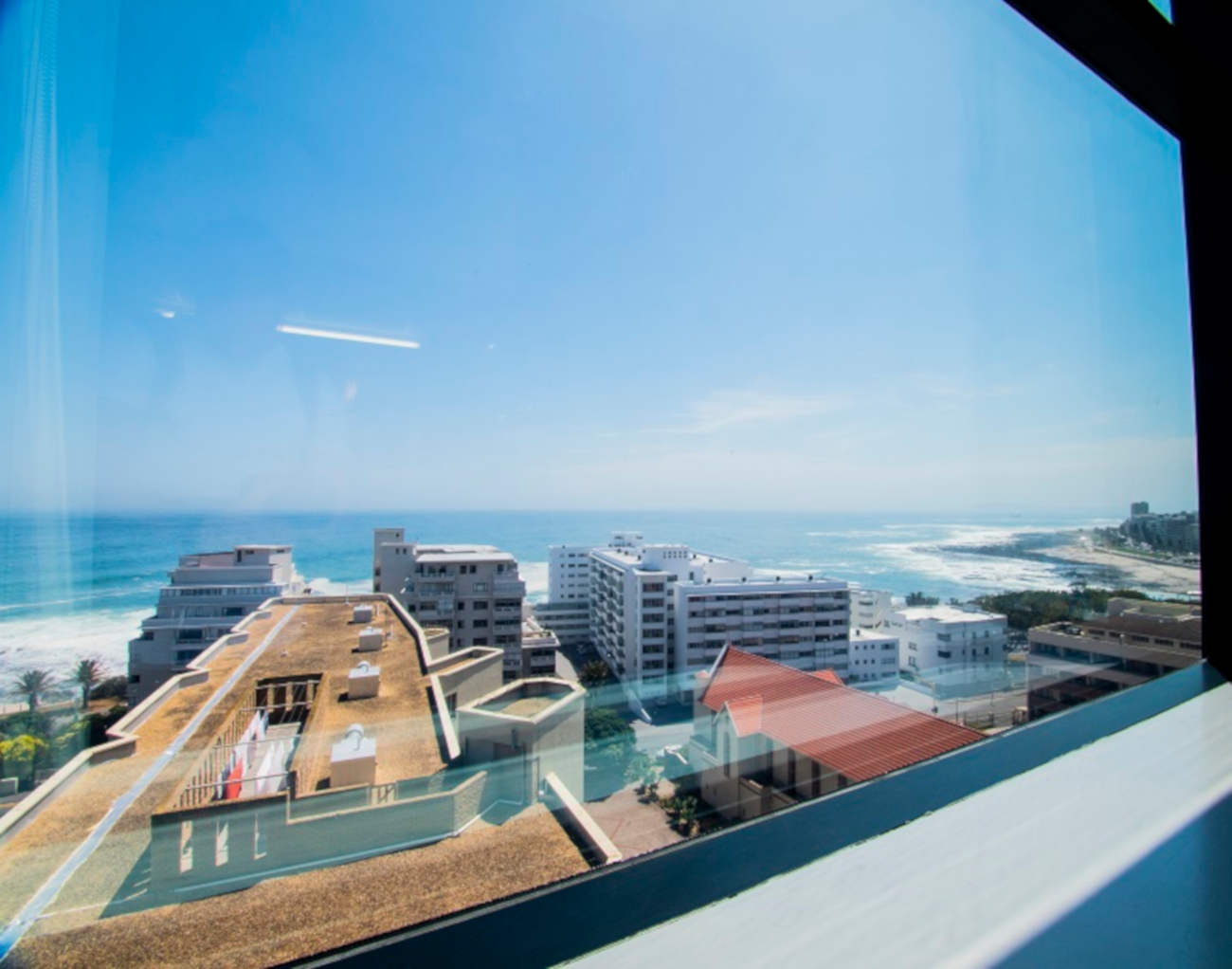 Sea Point Office Space | O&CO | Office Suites View