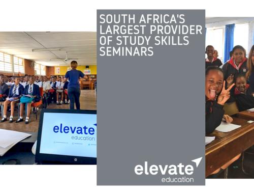 Elevate Education