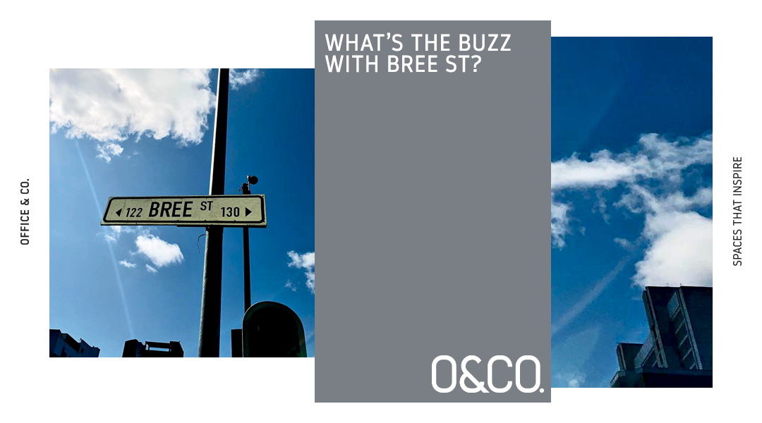 Bree St Office Space_Office and Co. | First Thursdays