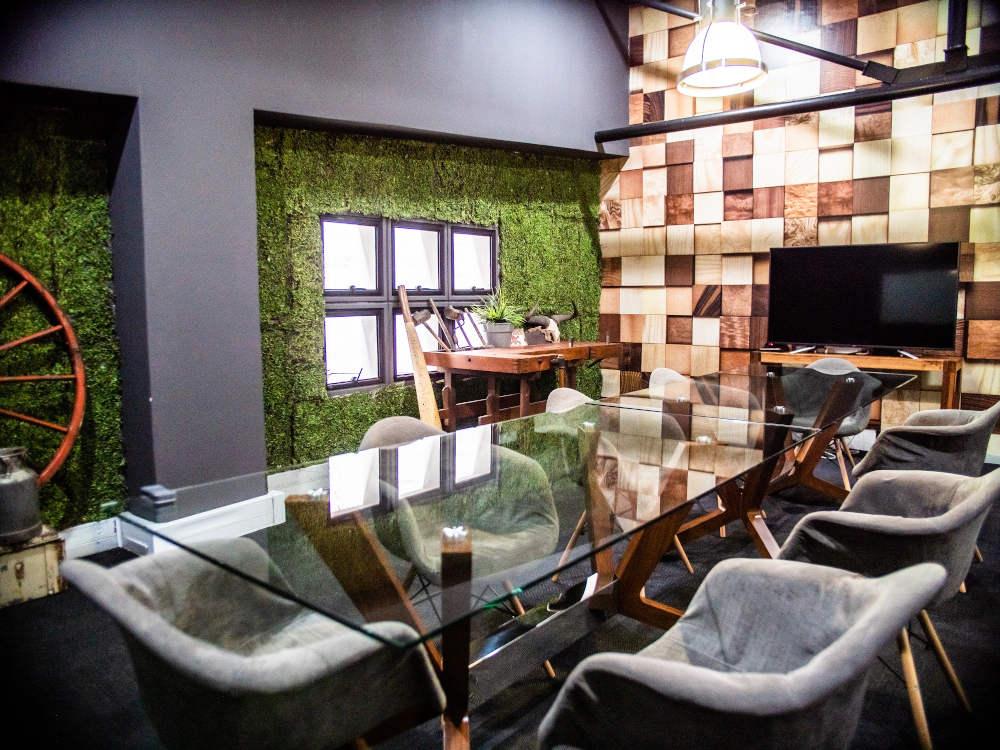 Boardroom | Kyalami | Office Space