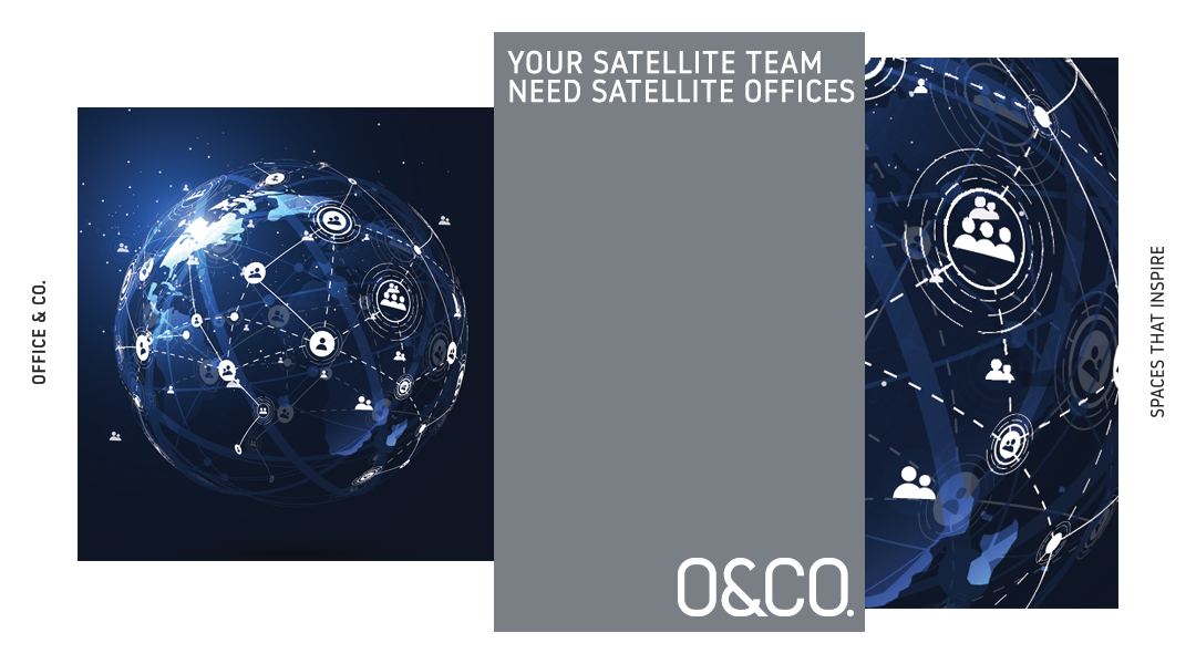 Satellite Teams | Office Space