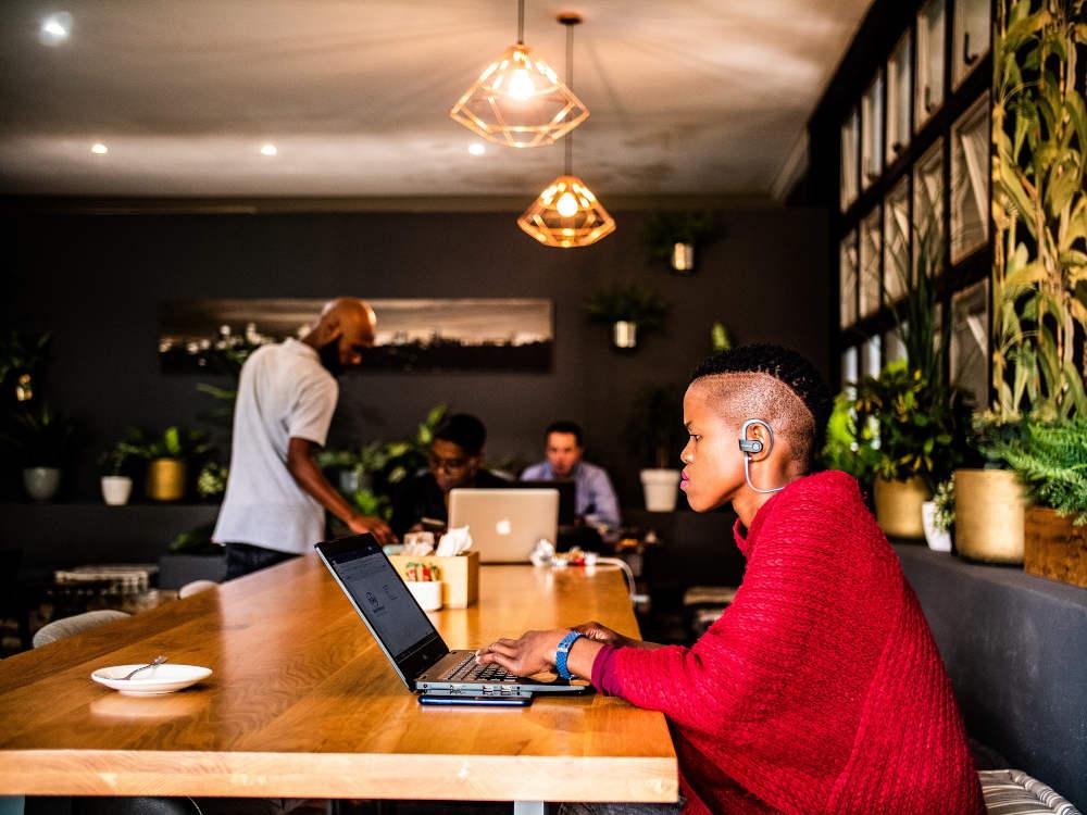 Kyalami Office Space | Office Suites Kyalami