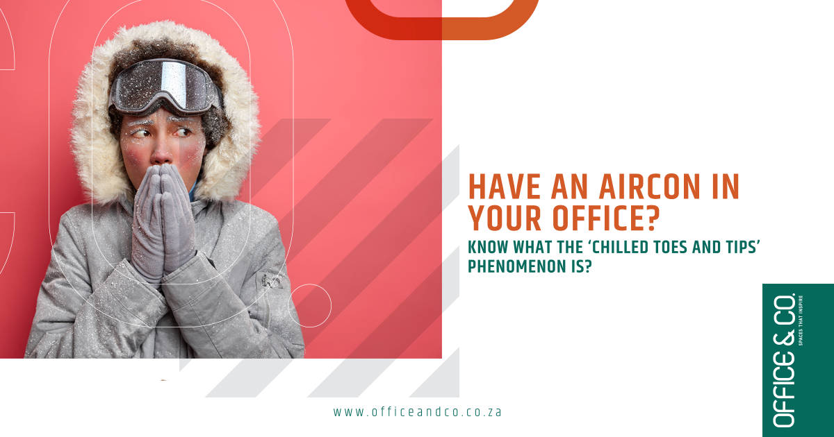 AIRCON_FEATURE | Office and Co | Gauteng Office Space