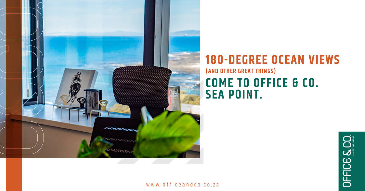Ocean View | Office Space | Office and Co