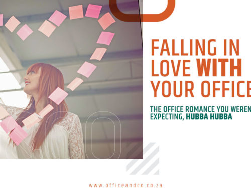 Have you and your office lost that loving feeling? Let's ignite that flame once again