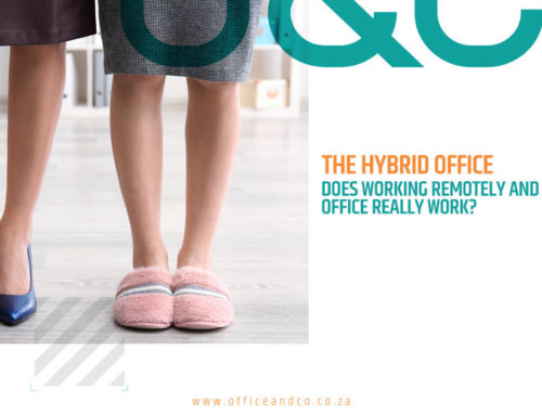 Hybrid offices: What are they and do they work?