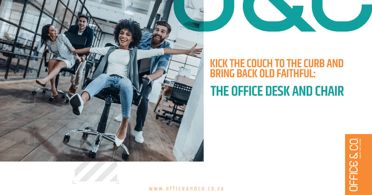 Office Furniture | Office and Co | Rosebank