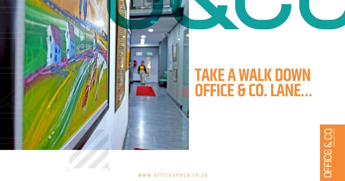 Kyalami Office Space