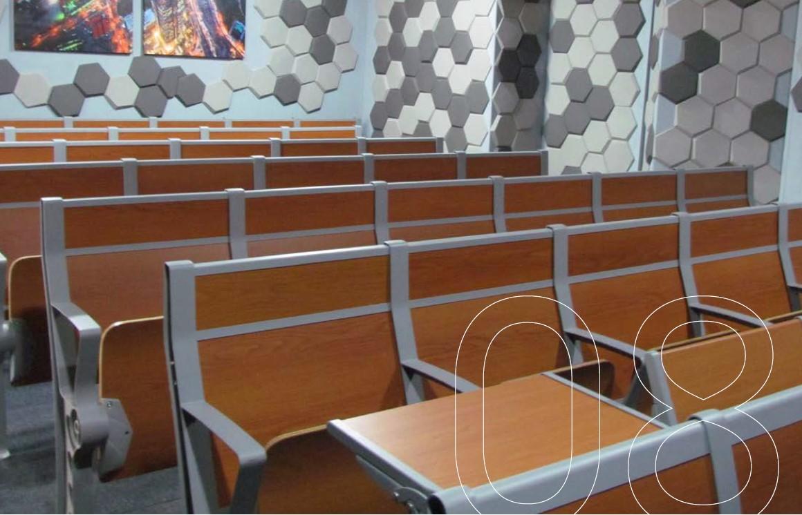 Auditorium   Rosebank