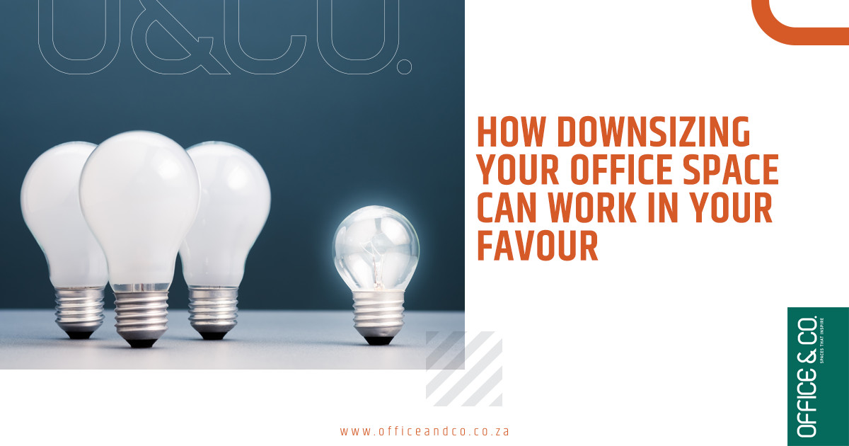 Office Downsizing | Office and Co | Gauteng