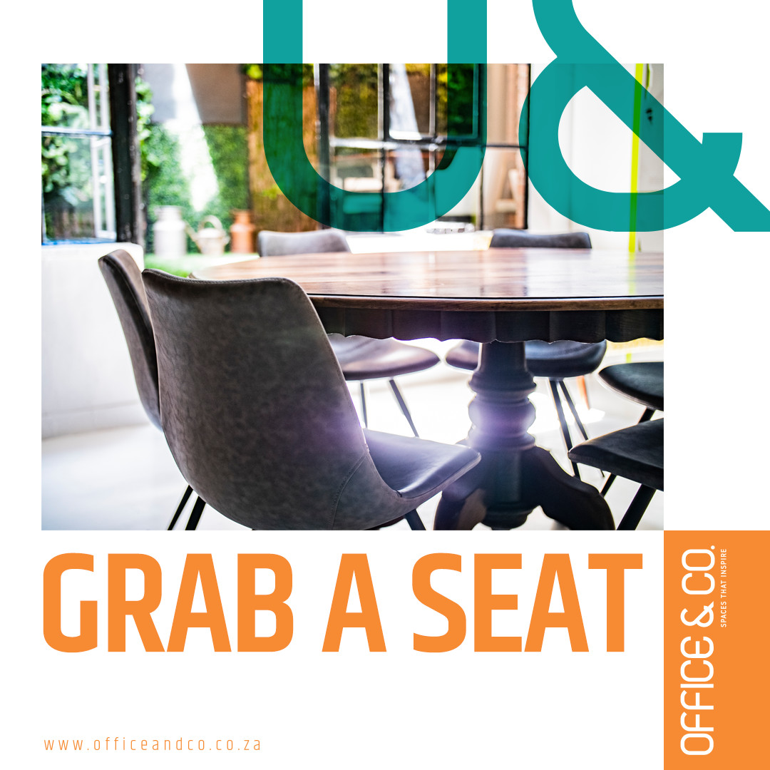 Office Chairs | Gauteng
